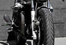 Cool Rider / by Joe Browns
