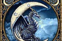 Dragons / by Ruth Shupp