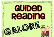 guided reading / by Melanie Roeder
