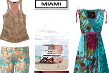 Welcome to Miami! / by Joe Browns