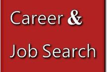 Job Search / by Peggy Crippen
