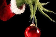 christmas - my favorite holiday / Christmas craft ideas or decorations / by Cynthia Nixon