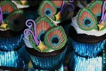 Cupcakes - Decorating Ideas and Recipes / A collection of recipes and Inspiration for decorating cupcakes. / by Cindy Blinston