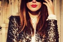 Fashion, Beauty & Hair.  / by Amanda Poupos