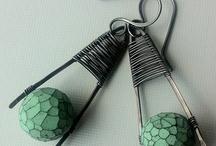 Earrings / by Artyom Boleslav