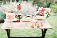 Wedding Eats & Treats / by Bajan Wed