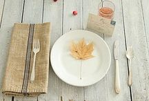 Table / by Solvita Danevica