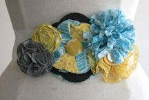 Lovely Little Lady Boutique Ideas / by Denyse Bocanegra