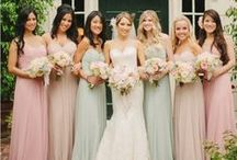 Wedding ideas / by Becca Dahlberg