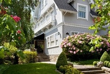 Landscapes & Curb Appeal / by Rachel Mamakos