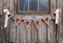 Valentine's Day / by Cami Martin