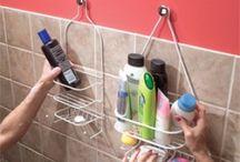 Bathroom Remodel / by Lora Glover