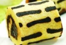 Kue-kue Kukus / by sajiansedap.com