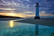 Lighthouse  ★ / by San Regina