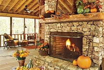 Deck and Porches / by Donna Scroggins