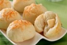 SAY CHEESE! / Hidangan serba keju. Spesial dibuat untuk para pecinta keju :) / by sajiansedap.com