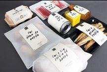 Packaging / by Louise Skafte