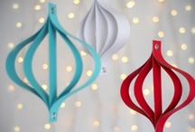 Decorations / by Kathy Russell