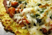 """Recipes / by Theresa """"Tess"""" Engelhardt"""