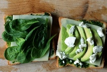 Smarter Meals: Brown Bags / Lunches and lunch ideas that go beyond the brown bag! Get inspired to make this oft forgotten meal shine for everyone in your house! / by Zevia Zero Calorie Soda
