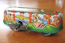 "Vintage Items / Vintage toys, Vintage cars, Vintage advertising, Vintage clothes, Vintage Christmas, Vintage Holidays, Nostagia, Nostalgic items / by Theresa ""Tess"" Engelhardt"