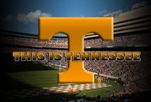 GO VOLS!! / by Cathy Miller