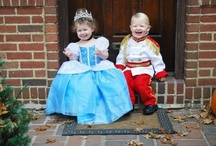 Multiplicity's Halloween Photo Contest / by Twiniversity Loves Families of Multiples