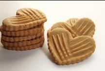 "Cookies / by Theresa ""Tess"" Engelhardt"
