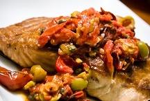FISH AND SEAFOOD!!!!! / by Georgie Rodarte