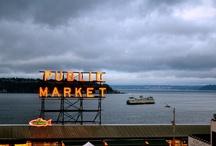 Seattle: our home town / by Zevia Zero Calorie Soda