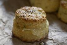 Bread / Bread, Rolls, Dough, Etc. / by Lisa Landers