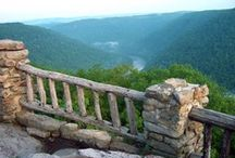"West Virginia / West Virginia, Harpers Ferry / by Theresa ""Tess"" Engelhardt"