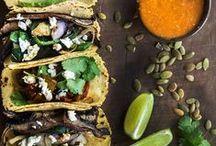 #ZeviaStyle Weeknight Meals; Kitchen Wizardry / by Zevia Zero Calorie Soda