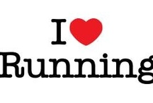 RUNNING AND INSPIRATION / by Jodi Smith