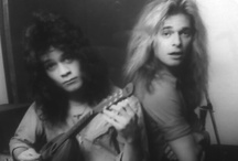 Like...Totally...The 80's / by Jodi Smith