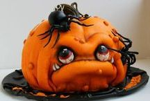 Halloween Ideas / by Ruth McGuire