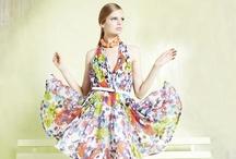 Summer 2012 Must Haves / by Ady Gupta