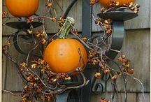 Halloween / by Karin Werth