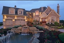 Dream House / by Chrissy Thomas