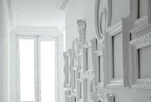 WHITE, WHITE, WHITE / all thing bright and beautiful and WHITE. leave a comment on one of my pins to join.  / by m b
