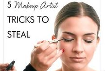 Make Up 101 / Makeup How to's, Tutorials and #DIY's. / by 100% Pure