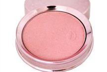 100% Pure Cheeks / #100percentpure cosmetics / by 100% Pure