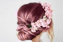 Wear Your Hair / fun ways to #wearyourhair! / by 100% Pure