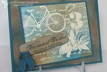 SU cards 2012/2013 catalog  / by Jarmila Vik