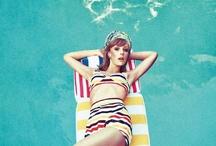 Summer! / by Gina Desio