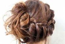 Hair / by Gina Desio