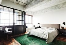 dream spaces 做梦的 / by li!l