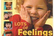 feelings theme / by Terria Ashby