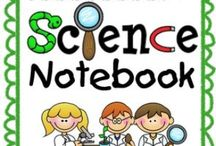 Science/Nature Theme / by Terria Ashby