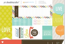 Printables / by Sharon Dunivin